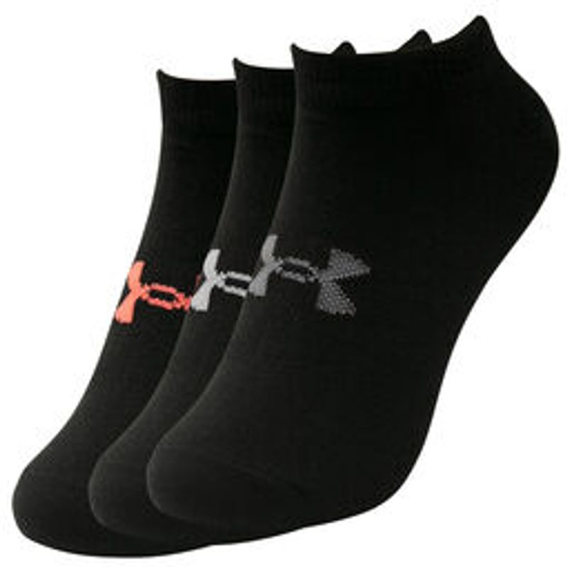 UNDER-ARMOUR-ESSENTIAL-NS-Calcetines