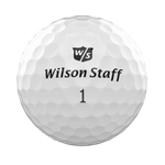 WILSON-DUO-PRO-BOLAS-DE-GOLF