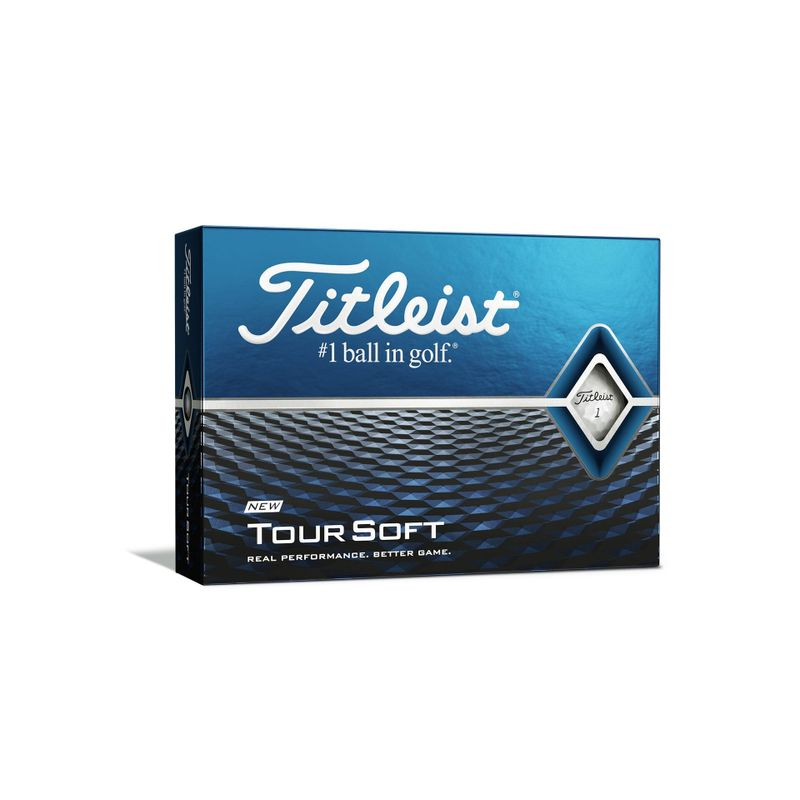 TITLEIST-TOUR-SOFT-BOLAS-DE-GOLF