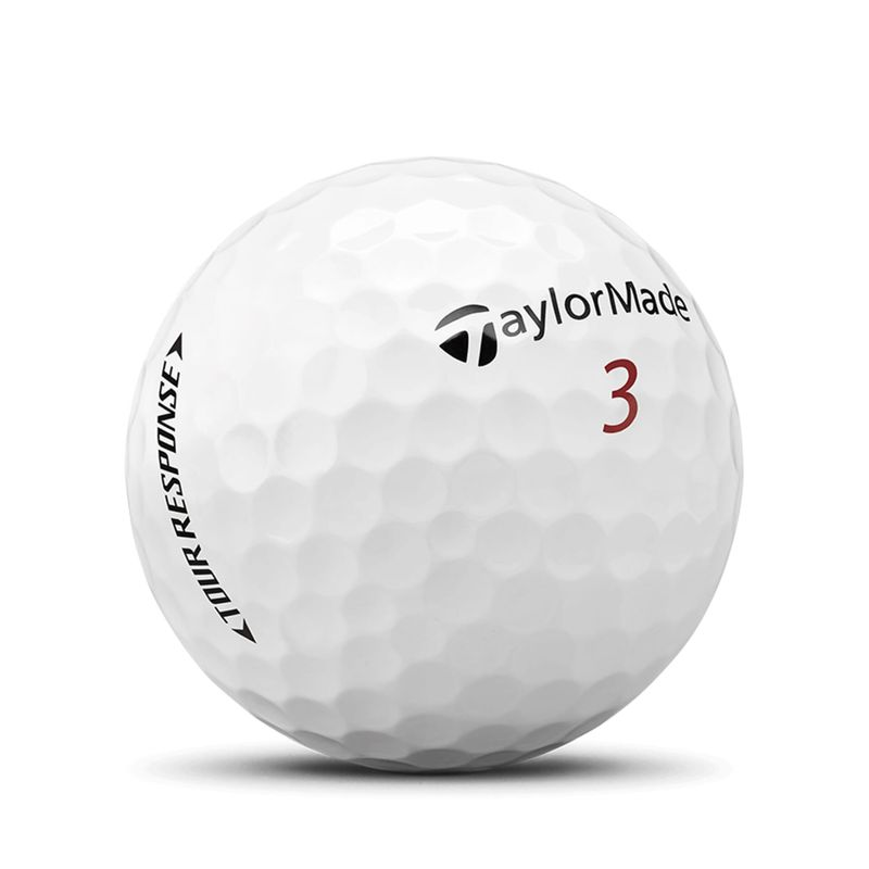 TAYLOR-MADE-TOUR-RESPONSE-BOLAS-DE-GOLF