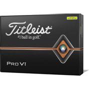TITLEIST PRO V1 12 BOLAS DE GOLF