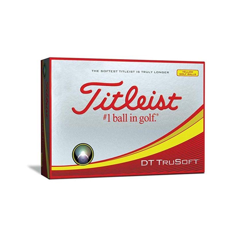 TITLEIST-DT-TRUSOFT--BOLAS-DE-GOLF