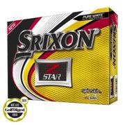 SRIXON Z-STAR  12 BOLAS