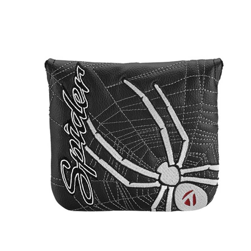 TAYLOR-MADE-SPIDER-S-NAVY-SINGLE-BEND-PUTT