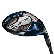 CALLAWAY MADERA BIG BERTHA B21 CHROME CAB