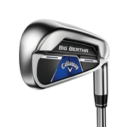 CALLAWAY HIERRO BIG BERTHA B21 CHROME CAB