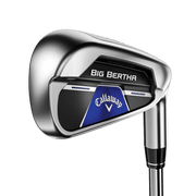 CALLAWAY HIERRO BIG BERTHA REVA CHROME SRA