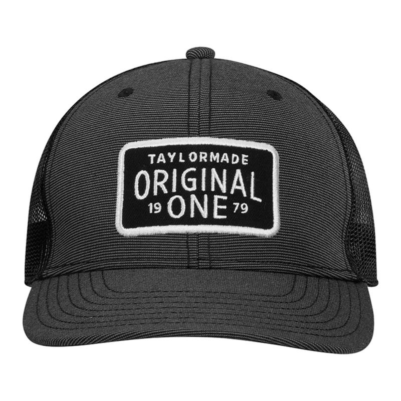 TAYLOR-MADE-LIFESTYLE-TRUCKER-GORRA-HOMBRE