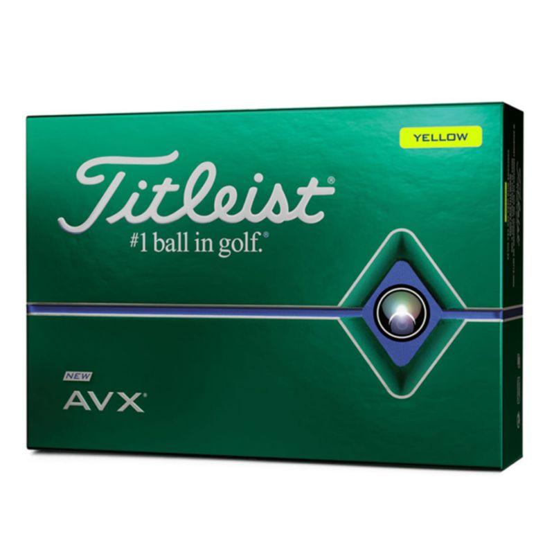 TITLEIST-AVX-12-BOLAS-DE-GOLF