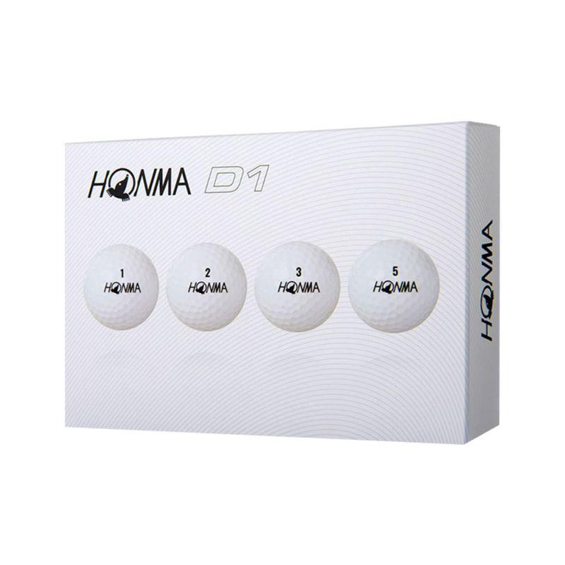 HONMA---BOLAS-DE-GOLF