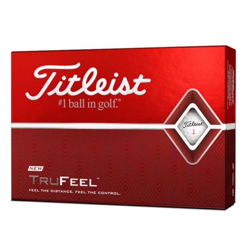 TITLEIST-TRUFEEL--BOLAS-DE-GOLF
