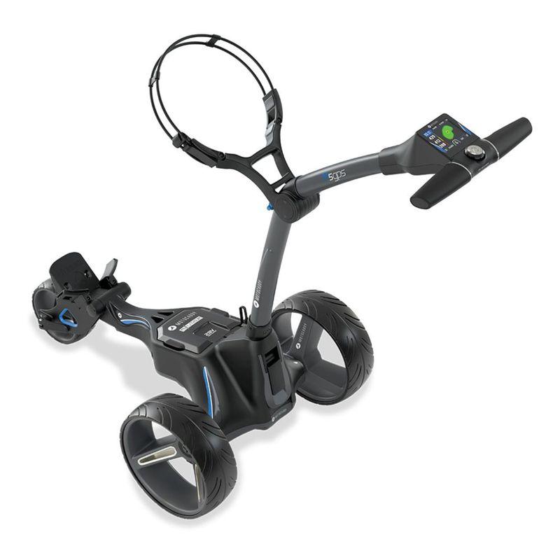 MOTOCADDY-CARRO-M5-GPS-CHROME-