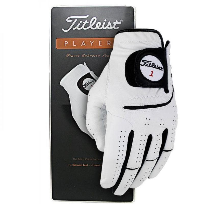 TITLEIST-PLAYERS-GUANTES-DE-GOLF-MUJER