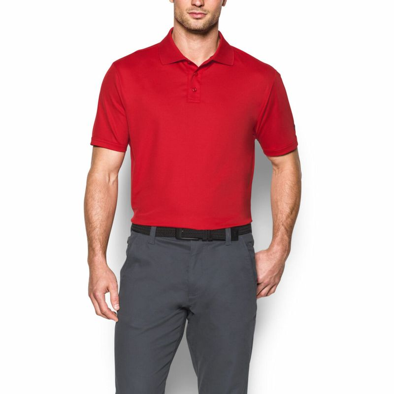 UNDER-ARMOUR-POLO-MEDAL-PLAY-PERFORMANCE-CAB