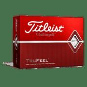 TITLEIST TRUFEEL 12 BOLAS DE GOLF